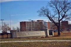 堪萨斯大学美国大学专业排名