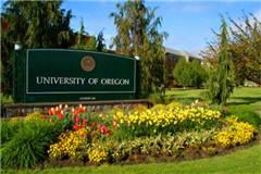 俄勒冈大学美国大学排名
