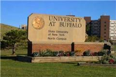 纽约州立大学布法罗分校世界排名