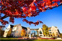 圣托马斯大学美国大学排名