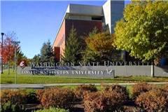华盛顿州立大学美国大学专业排名