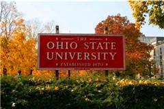 俄亥俄大学美国大学排名