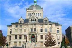 肯塔基大学美国大学专业排名