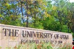 犹他大学世界排名