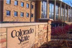 科罗拉多州立大学美国大学排名