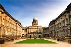 爱丁堡大学英国大学排名
