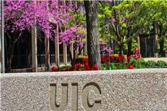 2021年伊利诺伊大学芝加哥分校U.S.News世界大学排名212