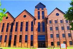 伊利诺伊州立大学美国大学排名