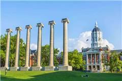 罗德岛大学美国大学排名
