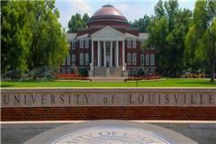 路易斯维尔大学美国大学专业排名