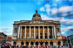 诺丁汉大学英国大学排名