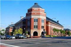 弗吉尼亚州立联邦大学美国大学排名