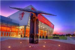 博林格林州立大学美国大学排名