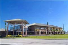 中佛罗里达大学美国大学排名