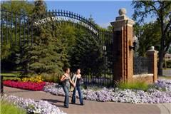 北达科他州立大学美国大学排名