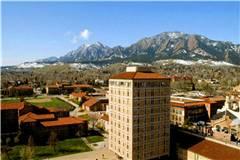 科罗拉多大学丹佛分校美国大学排名