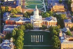 密苏里大学堪萨斯分校美国大学专业排名
