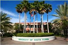南佛罗里达大学美国大学专业排名