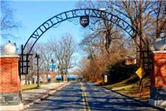 威得恩大学美国大学排名