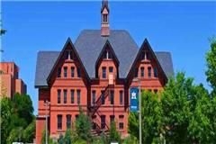 蒙大拿州立大学美国大学专业排名