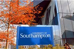 南安普顿大学英国大学排名