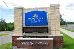 蒙大拿大学美国大学排名