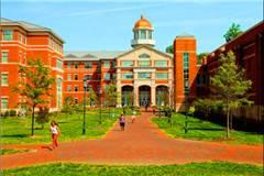 北卡罗来纳大学夏洛特分校美国大学排名