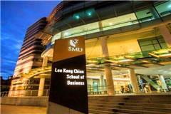 新加坡管理大学世界排名