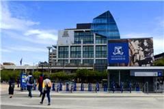 墨尔本大学2019THE世界大学排名