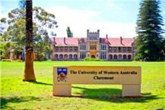 西澳大学毕业就业薪资介绍