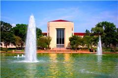 休斯顿大学美国大学排名