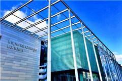 帝国理工学院英国大学排名