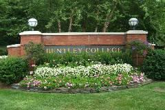 本特利大学美国大学专业排名