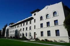圣克拉拉大学美国大学排名