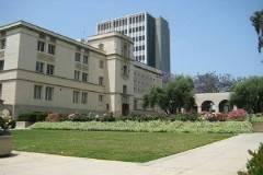 加州州立理工大学美国大学专业排名