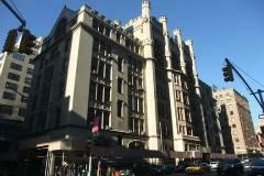 纽约市立大学亨特学院美国大学专业排名