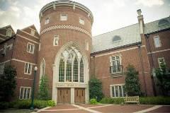 里士满大学美国大学专业排名
