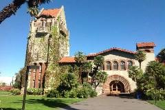 圣何塞州立大学美国大学专业排名