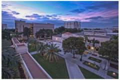 2021年佛罗里达国际大学THE美国大学排名97