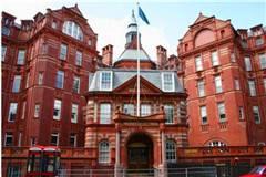 伦敦大学皇家霍洛威学院英国大学排名