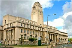 利兹大学英国大学排名
