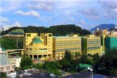 2021年香港浸会大学THE世界大学排名351-400