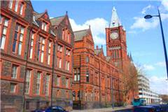 利物浦大学英国大学排名