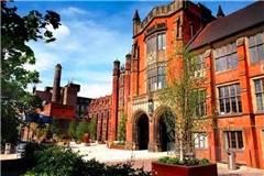 雷丁大学英国大学排名