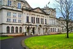 卡迪夫大学英国大学排名