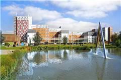 阿斯顿大学英国大学排名