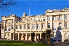 伦敦大学玛丽皇后学院英国大学排名