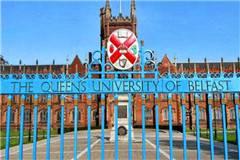 贝尔法斯特女王大学英国大学排名