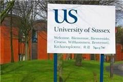萨塞克斯大学英国大学排名