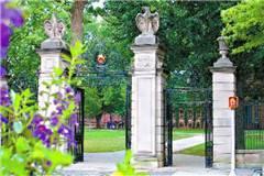 普林斯顿大学美国大学专业排名